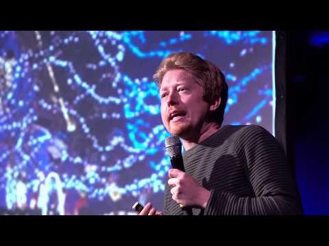 'Nachhaltigkeit: Technik & Freiwilligkeit reicht nicht' - Dirk A. Heyen beim #74 Science Slam Berlin