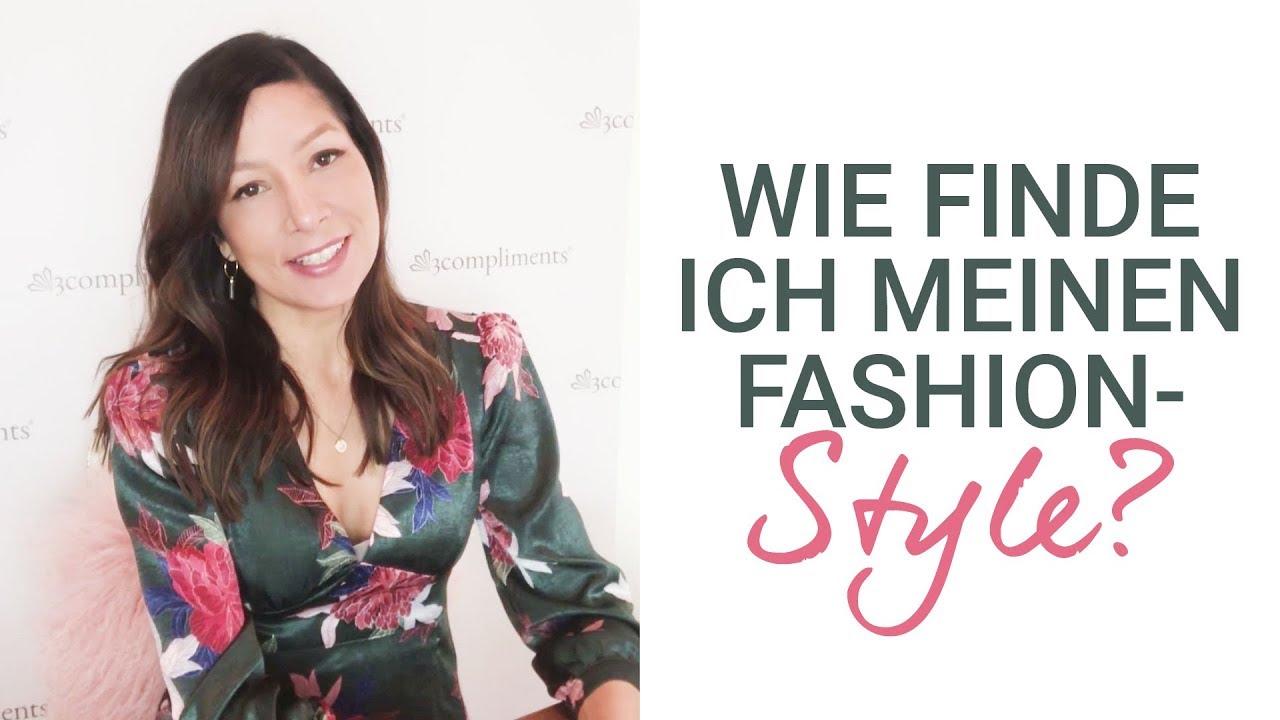 Wie Finde Ich Meinen Eigenen Fashion Style Tipps Tricks