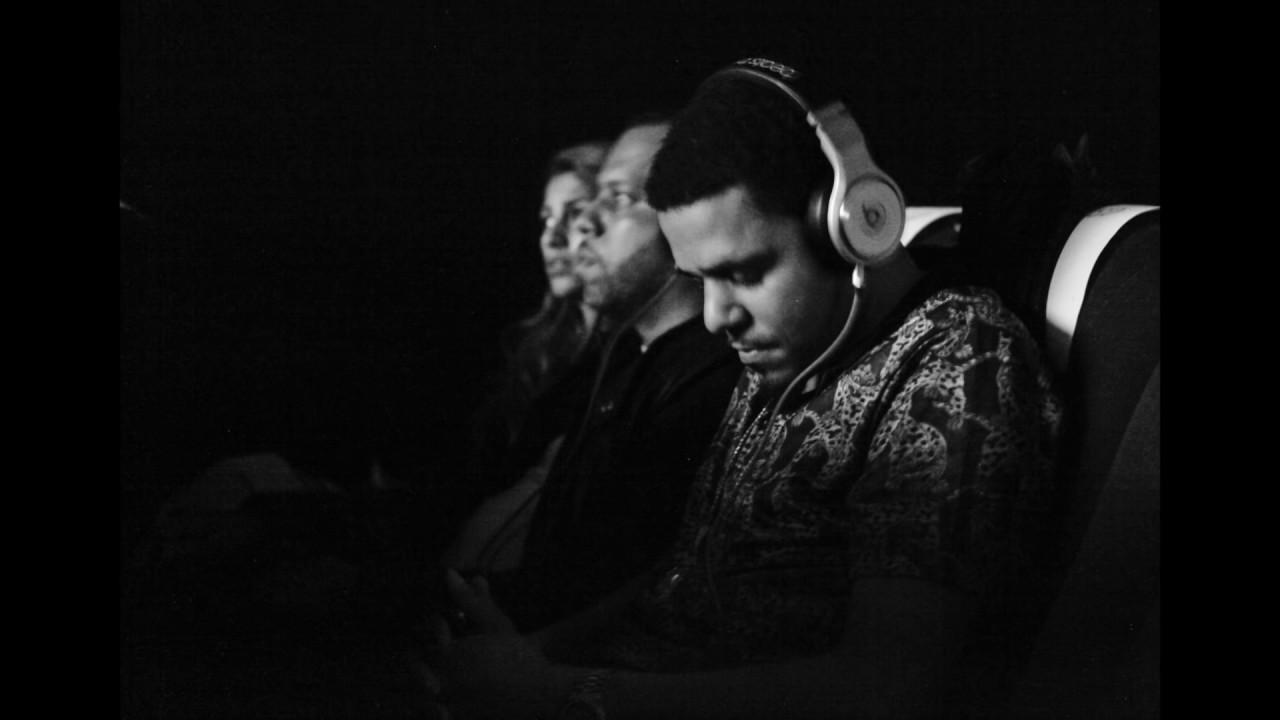 J Cole Eyebrows Vs Drakes Dreamer - J. Co...