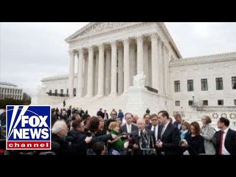 Cost of membership: Union dues debated at Supreme Court