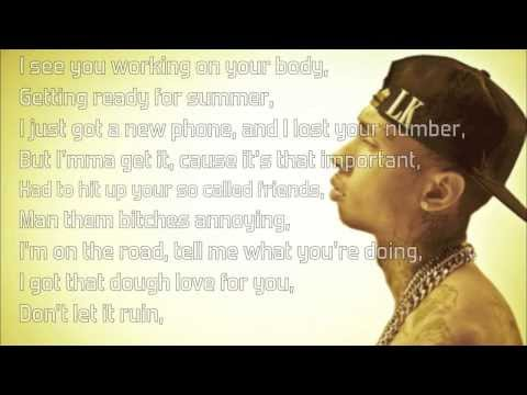 Tyga - Show You (Lyrics) ft. Future