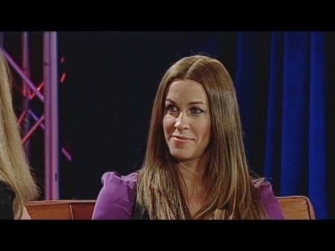 2008: Alanis Morissette Interview
