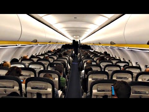 TRIP REPORT | Lufthansa | Airbus A319 | Munich - London (LHR) | Economy Class