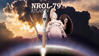 March 1 Live Launch Broadcast: Atlas V NROL-79
