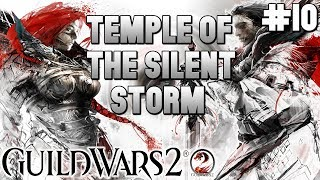 🎮Guild Wars 2 - Unranked Arena #10🎮 Temple Of The Silent Storm