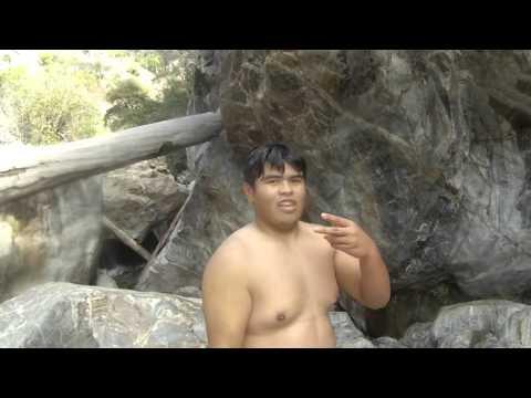 Big Sur Pfeiffer Gorge, Ca PART 2 (MORE FRIENDS)Gopro Hero3