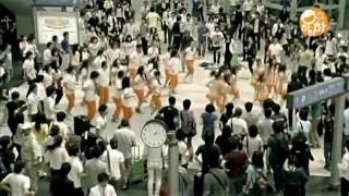 少女時代 HAHAHA Song 機場篇 中韓雙字幕 HD