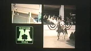 Mayfair Mall - Ice Chalet slideshow (early 80s)