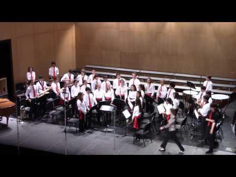 2016 05 13 MTM Friday 0030 Symphonic Band