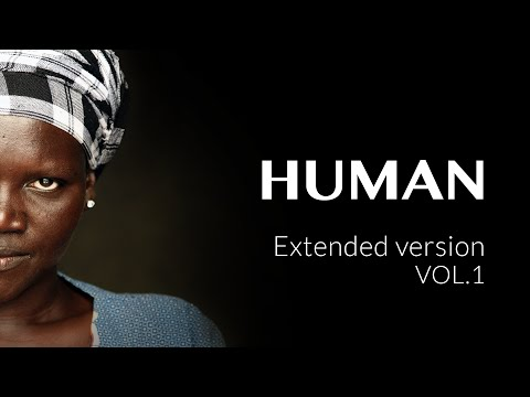 HUMAN  version VOL.1