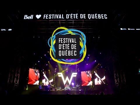 Quebec City Music Festival | 2013 Festival d'été de Québec