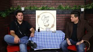 Checo´s Café Ep 9.- Entrevista 'Cacho C...