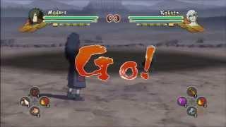 NUNS3: Regular dash + fuuma shuriken is too mainstream