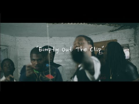 SD f/ Domino & Murda Mill - Empty Out The Clip (Official ...