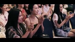 «Идеальное Кыз-узату». Семинар для невест в Астана Марриотт отеле