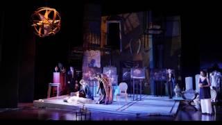 Handel: Tamerlano 'D'Attra Notte gia mirasi a scorno' | The English Concert