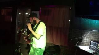 John Richards ( Live At The Glenville Pub ) - Don't ( Ed Sheeran Cover )