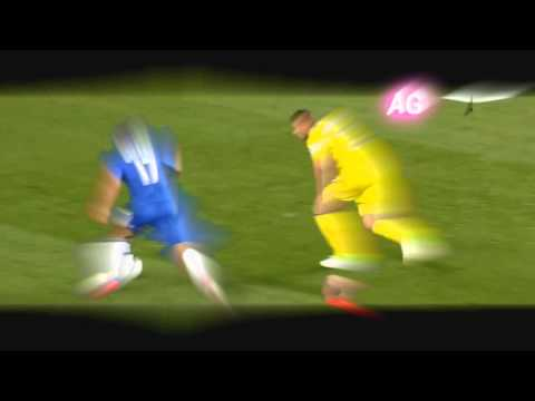 Eden Hazard skills 2012/2013 | Chelsea