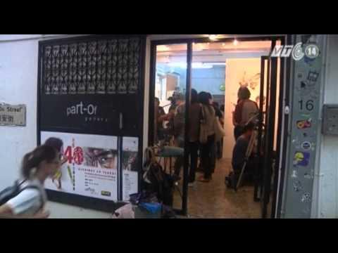 VTC14_Hong Kong: Triển lãm về Lý Tiểu Long nhân kỉ niệm 40 năm ngày mất