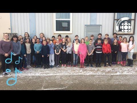 Lost Boy - Montgomery Village Public School #CBCMusicClass