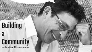 Building a Community around Consciousness + Awareness