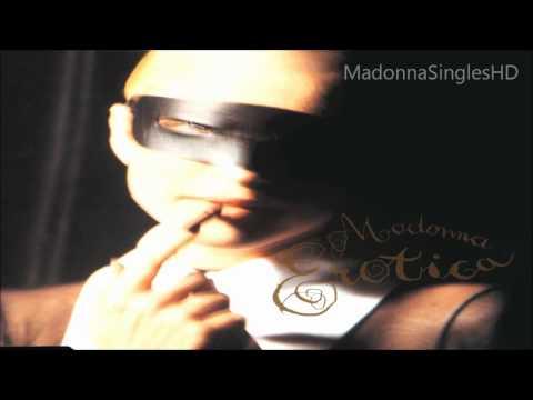 Erótica - música de Madonna
