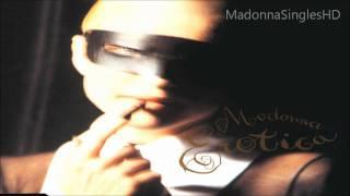 Madonna - Erotica (Radio Edit)