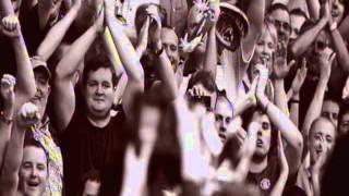 Alex Ferguson tribute by Sean Connery