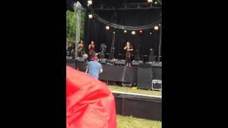 Odyssey at sunshine festival 2016
