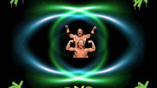 d generation x theme song in 8-bit