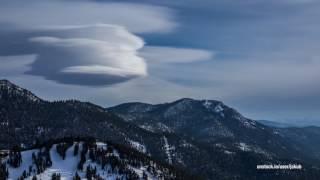 Download Unique Clouds Formation! It's not photoshop!