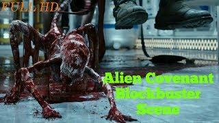 Alien covenant : 2017 Blockbuster scene Full HD in Hindi
