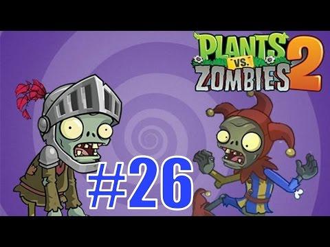 Plants vs Zombies 2 #168 ЭПИЧЕСКИЙ КВЕСТ АЛОЭ Прохождение Gameplay Walkthrough ios android