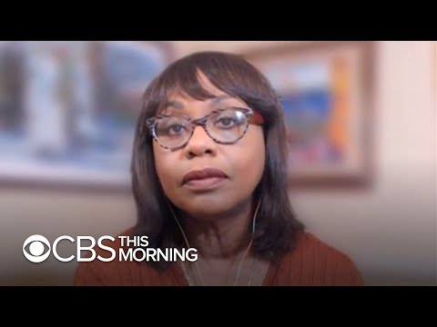 How Anita Hill hopes to change Hollywood's culture of harassment