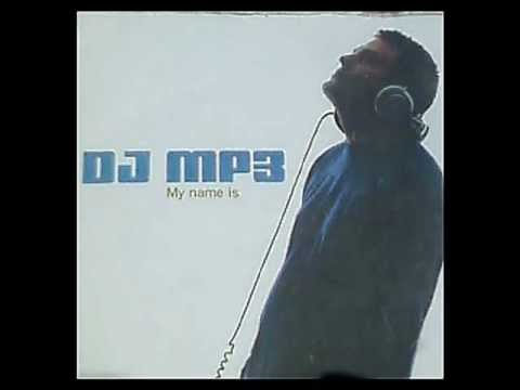 cd DJ MP3 My name is 2  Uno, dos, tres, quatro Mp3