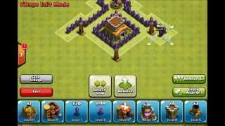 Clash of Clans| Best TH 8 Trophy Base| (The Trap)
