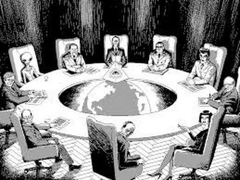 "Scientists-Theologians Prepare Public For ""Alien Visitors"""