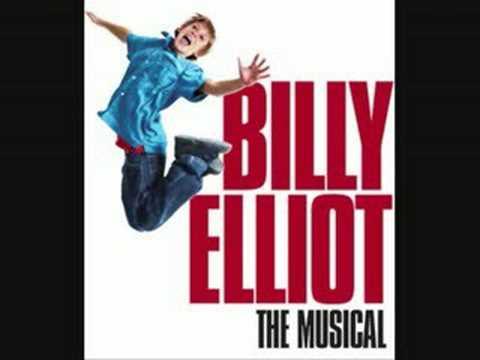 Electricity- Billy Elliot