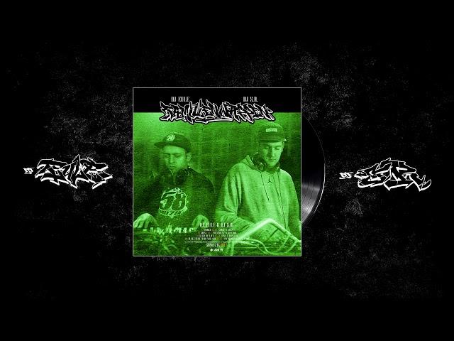 Dj Eule & Dj s.R. feat. Curse & Cr7z - Books