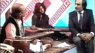 pandit nikhil banerjee bbc 1984