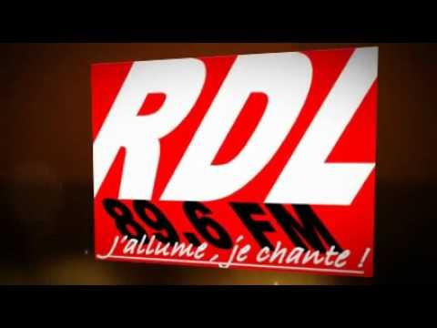 Voix Off Promo Radio - RDL Nord Pas De Calais 1