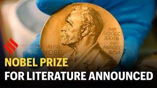 Nobel Prize in Literature: Peter Handke wins 2019 award, Olga Tokarczuk 2018