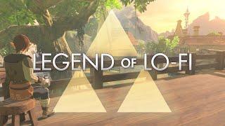 Legend of Lo-Fi