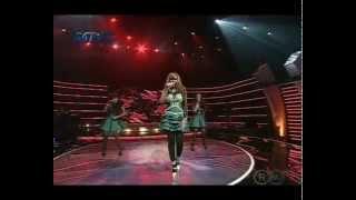 Nita Talia - Goyang Heboh (ddt. Tecno) @Tardut_MNCTV 2012- 03- 30