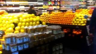 Американские и русские продуктовые магазины в Лос Анджелесе.(, 2014-02-18T04:44:27.000Z)