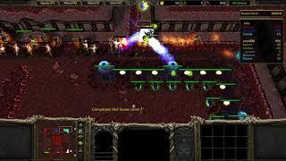 WarCraft 3 Battlenet