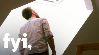 Tiny House Nation: A Tiny Observatory Season 4, Episode 1 | Fyi