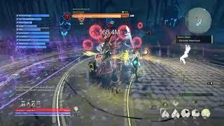 Skyforge - Mash'Haad (Ares)