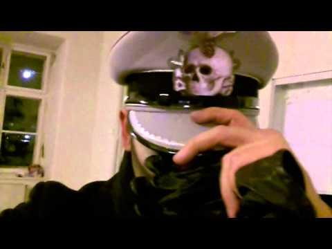 Polizei sprechen- behind the scenes EUROMISSION