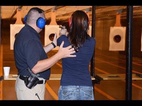 Texas School Attack; Physical and Mental Training; Benefits of Dry Firing: Gun Talk Radio| 5.20.18 B